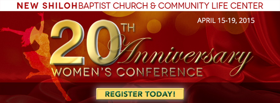 2015 Women's Conferrence